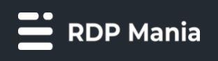 RDP Mania: Buy RDP Online USA/UK/NL/FR/CA/IN